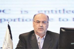 مدل جدید قراردادهای نفتی ایران رونمایی شد
