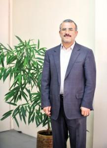حمیدرضا رستمی، مدیرعامل پتروشیمی نوری میگوید اکتانافزای تولیدی پتروشیمیها آلاینده نیست