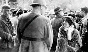 اعتراض مردم در بلوای نان 1321 (نشریه تاریخ معاصر ایران، شماره 83)