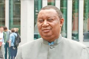 محمد بارکیندو به عنوان دبیرکل جدید اوپک انتخاب شد.
