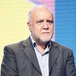 بیژن زنگنه از پیگیری برای وصول طلب وزارت نفت از نیروی انتظامی خبر داد