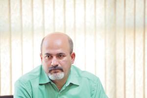 گفتوگو با محمد درویش درباره دولت، مردم و حکمرانی خوب در محیطزیست