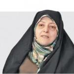 معصومه ابتکار شایعه واردات بنزین توسط همسرش را «بهتان» خواند