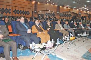 رئیس سازمان حفاظت محیط زیست، در نشست ستاد استانی مقابله با گردوغبار حضور یافت.