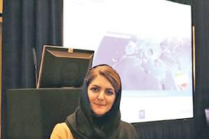 الهام حسنزاده معتقد است قیمت نفت در ماههای آتی احتمالاً کاهش بیشتری را تجربه خواهد کرد