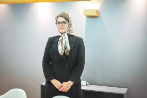 گفتوگو با الهام حسنزاده درباره اقتصاد، سیاستگذاری و دیپلماسی گاز