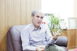 دکتر فریدون رهنمایرودپشتی، معاون برنامهریزی دانشگاه آزاد