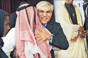 شنبه 30 آبان - انتخاب مجدد عادلی به عنوان دبیرکل مجمع کشورهای صادرکننده گاز