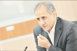 سیدحمید حسینی:  اگر توافق سال 2013 نبود، امروز صادرات ایران قطعاً کمتر از 500 هزار بشکه در روز بود.
