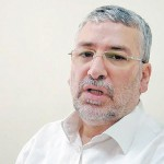 عباس ملکی بانی حضور صاحبنظران در همایش انرژی غرب آسیا بود