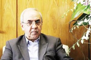 منصور معظمی هفته گذشته از آغاز مذاکرات با شرکتهای بزرگ نفت و گاز جهان خبر داد