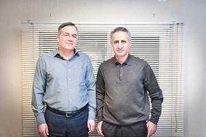 حمید حسینی و علی میرزاخانی از ستارههای خاکستری بازی اقتصاد ایران میگویند