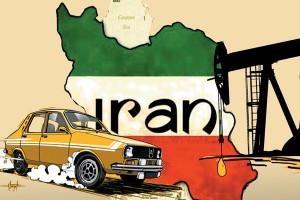 بزرگان نفت و خودرو به ایران بازمیگردند؟  طرح آزاده پاکنژاد