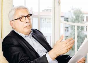 گفتوگو با پروفسور ناصر دارابیها، پژوهشگر سوختهای زیستی و بیودیزل