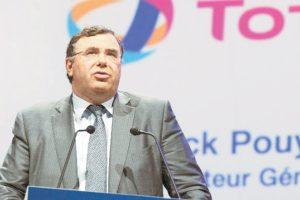  مدیرعامل توتال، میگوید اگرچه ریسکهای ژئوپولتیک خاصی در ایران وجود دارد، در بقیه جاها حتی آمریکا نیز ریسکهای حقوقی و بازار مشاهده میشود.
