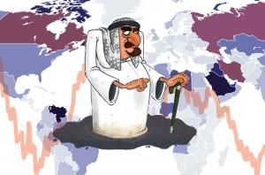 سلاح نفتی عربستان کدام کشور را هدف گرفته است: ایران، روسیه یا آمریکا؟