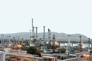 پالایشگاه نفت شیراز